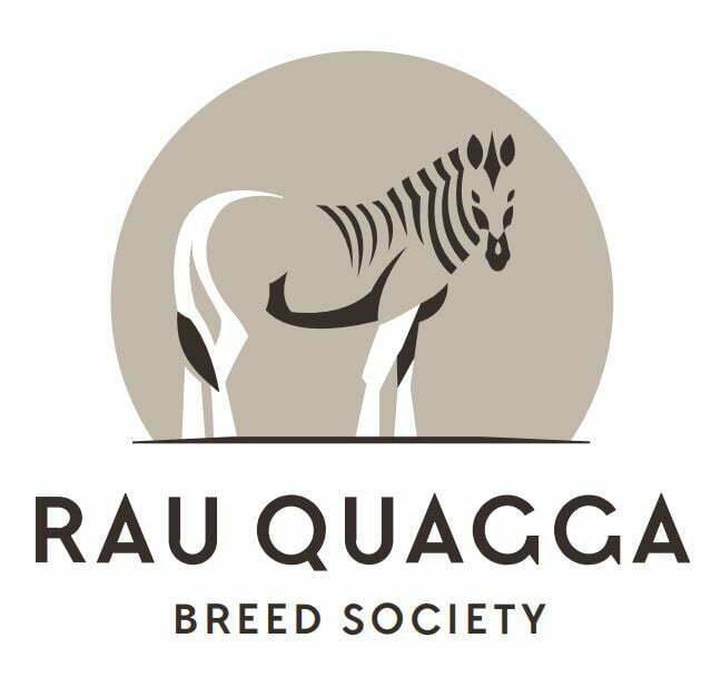 Rau Quagga Breed Society of South Africa